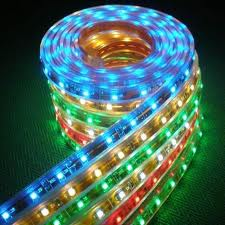 LED Flexible Strips RGB