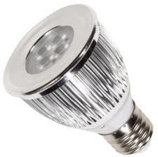 PAR20 Dimmable - 8W